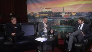 Advokát Daniel Lipšic: U Kočnera sa našli ďalšie nahrávky