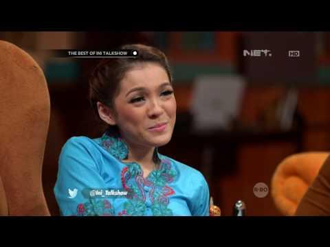 The Best Of Ini Talk Show - Lagu Rocker Bikinan Mang Saswi, Kocak Abis!