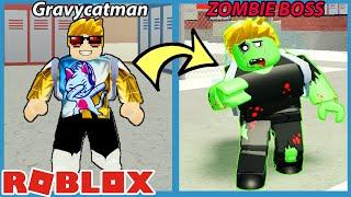 Download GRAVYCATMAN WAS INFECTED!! - Roblox Field Trip Z New Ending