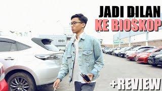 """Video JADI DILAN KE BIOSKOP NONTON FILM """"DILAN 1990"""" !! (+Review Filmnya) download MP3, 3GP, MP4, WEBM, AVI, FLV Juni 2018"""