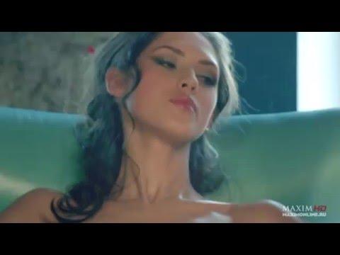 Екатерина Сургучева — девушка с выдающимся титулом победительницы Miss MAXIM 2014!