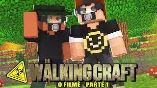 Baixar Minecraft: THE WALKING CRAFT - O FILME - PARTE 1