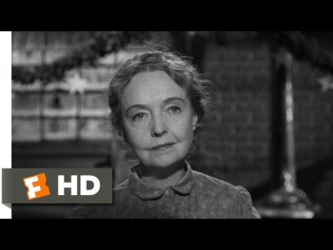 The Night of the Hunter 1111 Movie CLIP  They Abide and They Endure 1955 HD