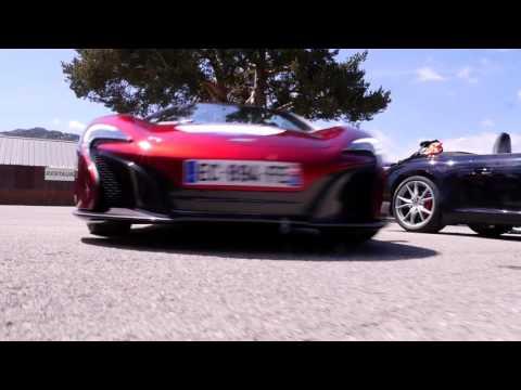 J Safra Sarasin Rallye de Monaco - JAM Events Rallies