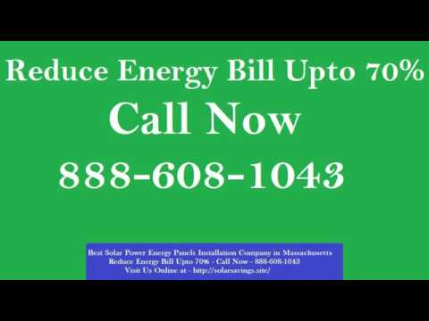Best Solar Power (Energy Panels)  Installation Company in Millers Falls Massachusetts MA
