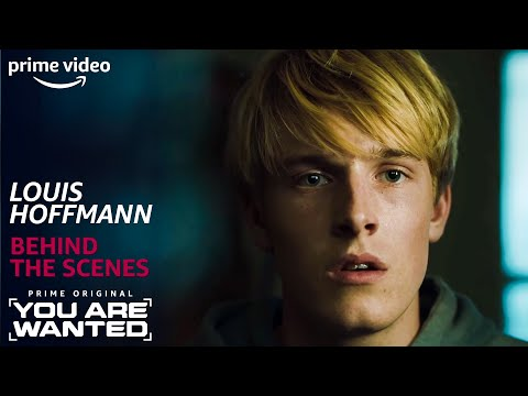 behind-the-scenes-mit-louis-hofmann-|-you-are-wanted-|-prime-video-de