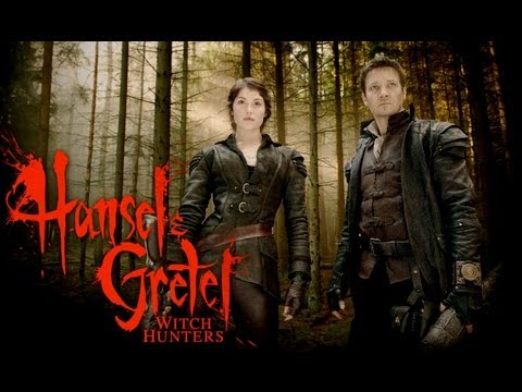 Hansel & Gretel: Witch Hunters - Movie Review by Chris Stuckmann