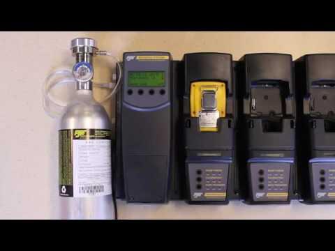 bw technologies microdock ii bump testing rockall safety youtube rh youtube com Owner's Manual Instruction Manual