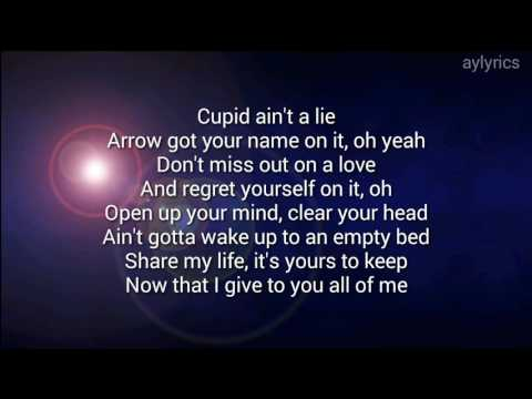 2U - David Guetta ft. Justin Bieber (lyrics)