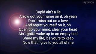 Video 2U - David Guetta ft. Justin Bieber (lyrics) download MP3, 3GP, MP4, WEBM, AVI, FLV Januari 2018