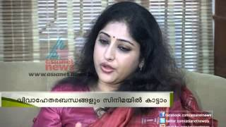 Lakshmi Gopalaswamy justify  new generation films