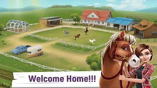 My Horse Stories Android Gameplay