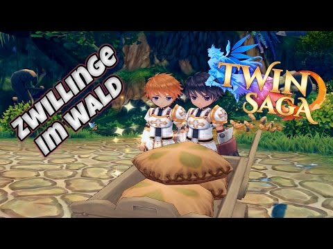 Twin Saga - Gewürze aus dem Wald