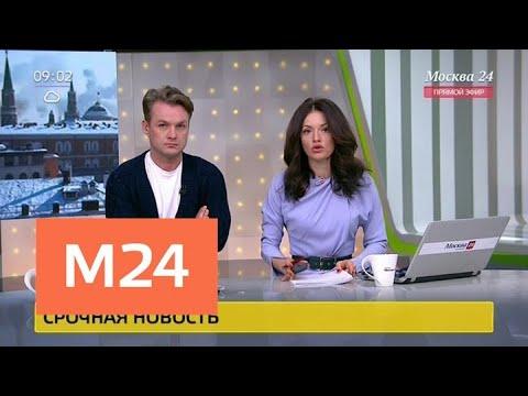 Смотреть фото На Замоскворецкой линии метро произошел сбой - Москва 24 новости россия москва