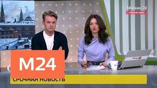Смотреть видео На Замоскворецкой линии метро произошел сбой - Москва 24 онлайн