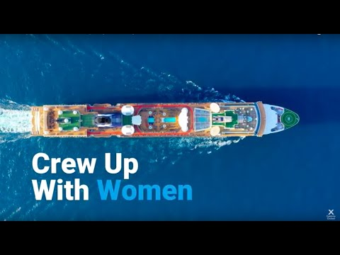 Our Commitment To Gender Equality | Celebrity Cruises