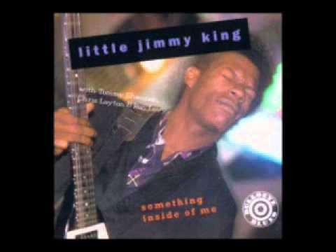 Upside Down & Backwards - Little Jimmy King