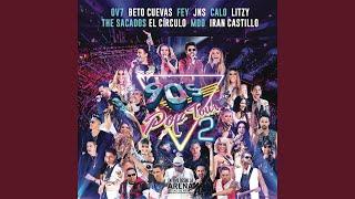 Dame un Poco Más (En Vivo - 90's Pop Tour, Vol. 2)