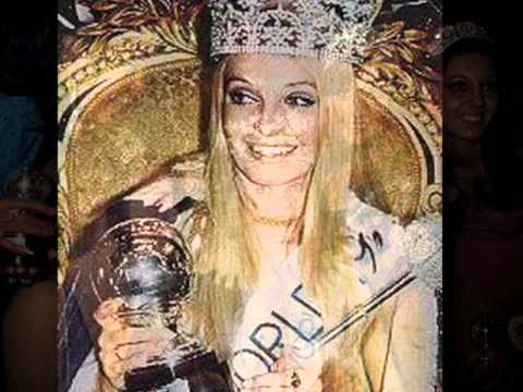 MISS WORLD -1967 TO 1972