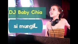 DJ BABY CHIA - FADED ALAN WALKER | Breakbeat Viral | Ronald 3D Matra 21