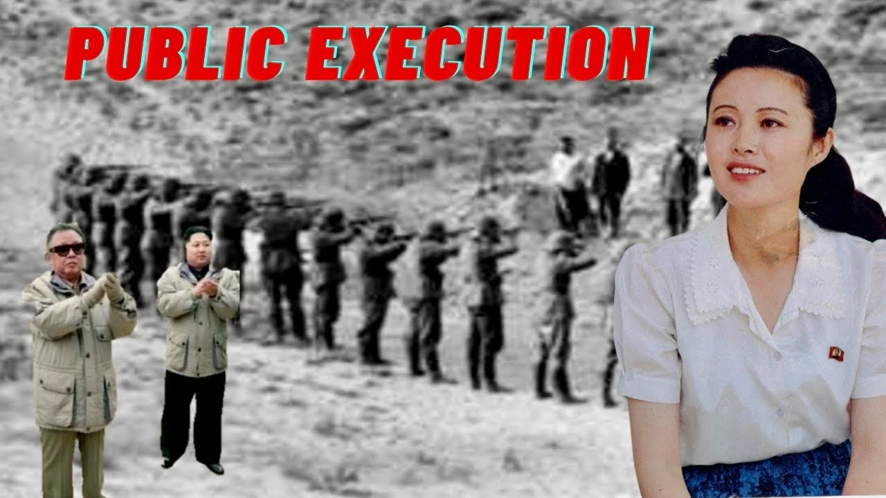 Why Does the North Korean Regime Brutally Execute Top Actresses?