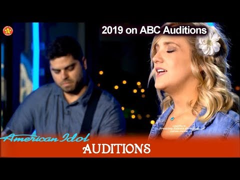 "Lauren Engle Lost Husband in Car Accident ""Compass"" original song  