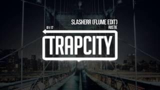 Rustie - Slasherr (Flume Edit)