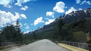 Route 40 (Argentina, EL Bolson-Bariloche)