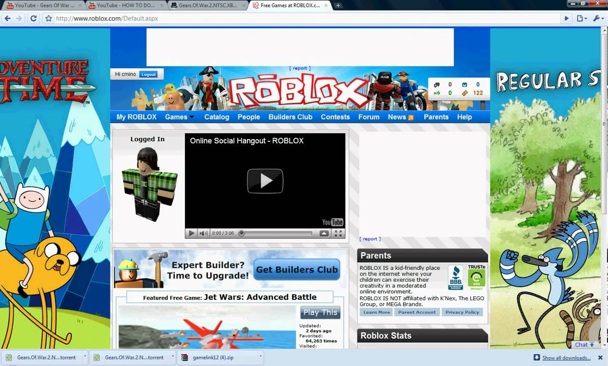How To Play Roblox In Google Chrome Youtube