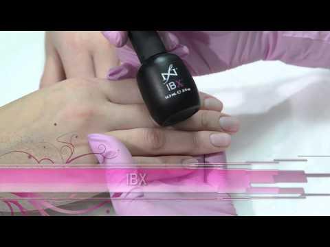 Ibx для ногтей инструкция по применению