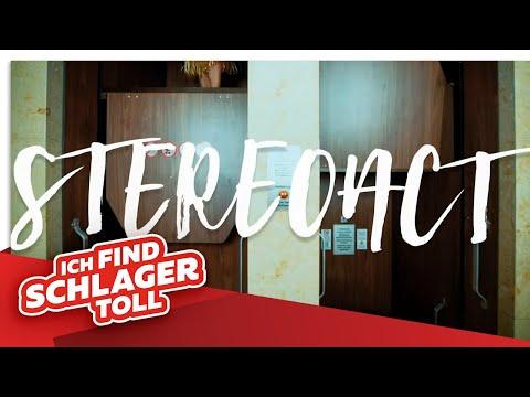 Смотреть клип Stereoact - Hallöchen