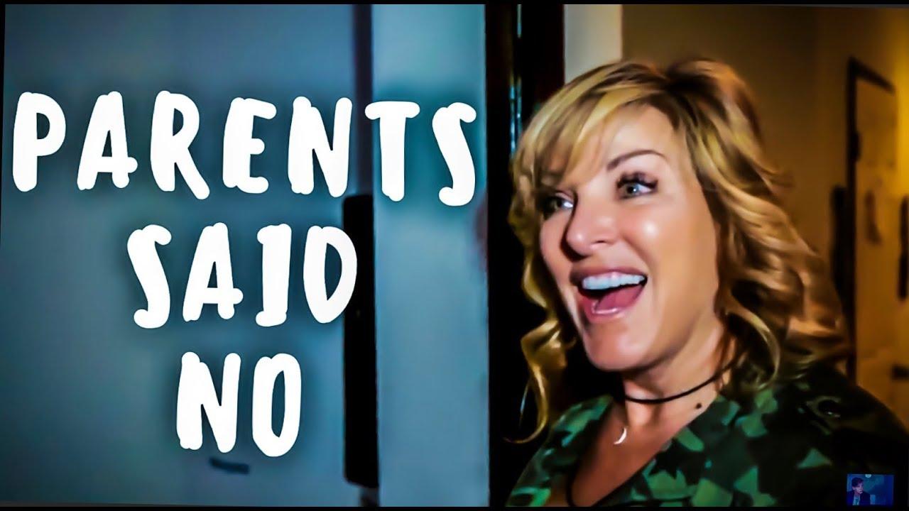 Mackenzie Sol - Parents Said No (Official Music Video)