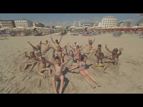 """""""La Spiaggia"""" Family Hotels Italia Resort Milano Marittima®"""