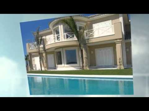 Fachadas de casas las mas hermosas youtube for Casas mas bonitas del mundo