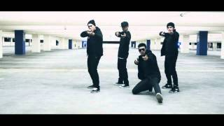 A$AP Rocky - Phoenix | Anthony Lee Choreography