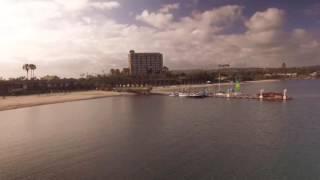 Catamaran Resort Hotel and Spa- drone shots