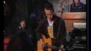 Counting Crows - 04 - Ghost Train - Live - 04-15-1994 - Luxor, Germany