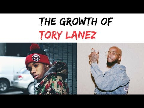 The Growth Of Tory Lanez: Documentary