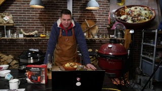 Barbecue Live - Behind the scene of creating BBQ videos