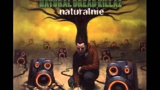Natural Dread Killaz - Jungleman Feat. Reggeanerator