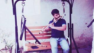 Tum Prem ho Tum Preet Ho   Flute Cover   RadhaKrishn   Use Earphones 🎧
