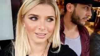 VLOG #2 - Türkei-Urlaub versaut ! Anschlag in Istanbul 😱😳  Karrys Beautychannel ♥