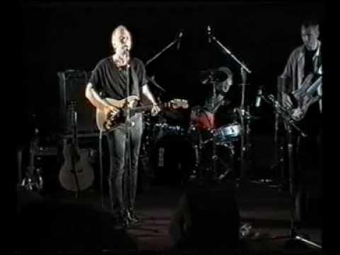 Dave Alvin - Blackjack David (live 98)