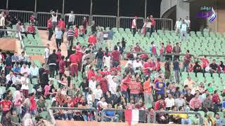 صدي البلد | الجماهير تؤازر منتخب مصر أمام سوازيلاند