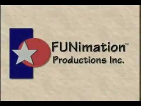 Funimation Productions 1995 Youtube