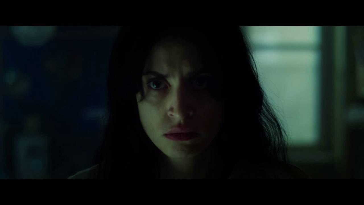 DIE HÖLLE - INFERNO - Teaser Trailer - YouTube
