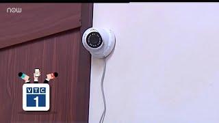 Xem cách Hà Nội bố trí camera chống gian lận thi cử