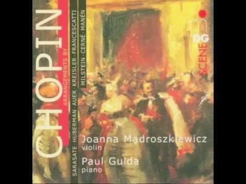 Chopin(Violin)Waltz Op 64-3 .m4v