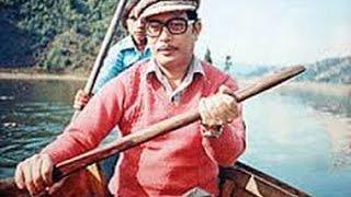 Taan Chalaunu charkha Katnu..(Narayan Gopal)
