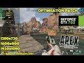 GTX 760 | Apex Legends - 1080p, 900p, 720p - Adaptive Resolution Tested!